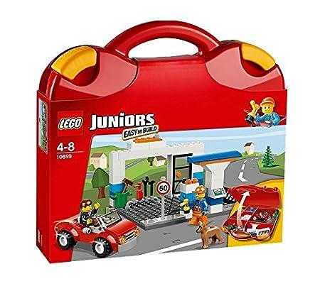 LEGO Briques - 10659 - Jeu de Construction - Valise de Construction - Coloris aléatoire