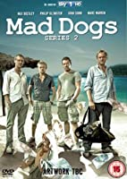 Mad Dogs - Series 2