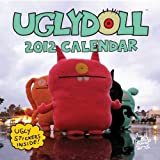 Uglydoll 2012 Wall Calendar (Calendar 16 Montths)