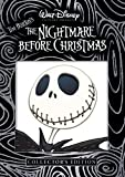 The Nightmare Before Christmas: Collector's Edition (Bilingual)
