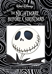 Amazon.com: The Nightmare Before Christmas: Chris Sarandon, Danny Elfman, Catherine O'Hara, William Hickey, Glenn Shadix, Paul Reubens, Ken Page, Ed Ivory, Susan McBride, Debi Durst, Greg Proops, Kerry Katz, Randy Crenshaw, Sherwood Ball, Carmen Twillie, Henry Selick, Tim Burton, Caroline Thompson: Movies & TV