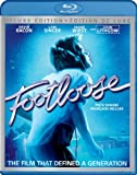 Footloose [Blu-ray] (Bilingual)