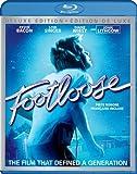 Footloose [Blu-ray] (Bilingual)