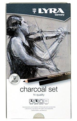 lyra-rembrandt-hi-quality-charcoal