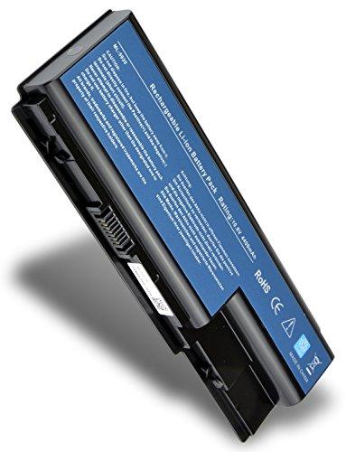 Batterie de remplacement pour Acer ASPIRE 5310 ( 4400mAh / 10.8V )
