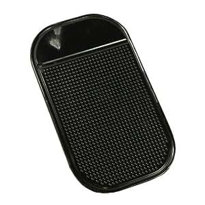 Decrescent SmartPad Silicone Anti Slip Car Dash - Mat Black
