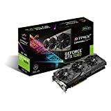 ASUS GeForce GTX 1080 8GB ROG STRIX Graphics Card (STRIX-GTX1080-8G-GAMING)