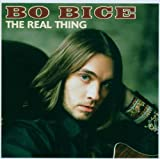 The Real Thing Bo Bice
