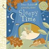 Peter Rabbit Sleepy Time: Peter Rabbit Naturally Better