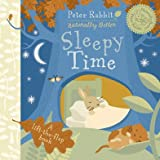 Beatrix Potter Peter Rabbit: Sleepy Time (Peter Rabbit Naturally Better)