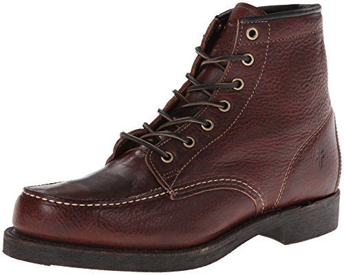 frye-arkansas-mocc-toe-hommes-us-105-brun-botte