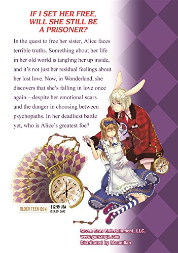 Alice in the Country of Joker: Circus and Liars Game