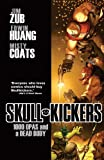 img - for Skullkickers, Vol. 1: 1000 Opas and a Dead Body book / textbook / text book