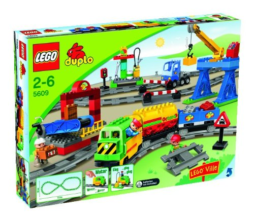 LEGO Duplo 5609 - Train Set