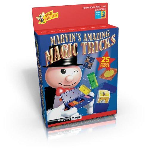 Marvin's Magic Amazing Magic Tricks Set 3 - 1