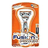 GILLETTE RAZOR FUSION POWER - 1 PC