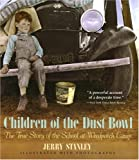 Stories in Time: Library Book Grade 5 Children of the Dust Bowl: The True Story of the School at Weedpatch Camp