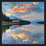 Canadian Geographic Parks 2015 Square...