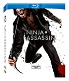 Ninja Assassin [Blu-ray] [Blu-ray]