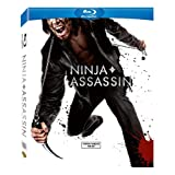 Ninja Assassin [Blu-ray] (Sous-titres franais) (Bilingual)by Rain