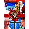 Miracle on 34th Street [1947] / Miracle on 34th Street [1994] Double Pack [DVD]