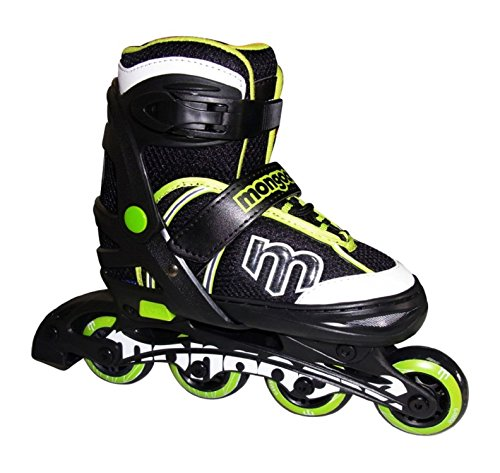 Mongoose-Adjustable-Inline-Skates