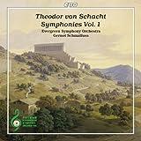 Schacht: Symphonies