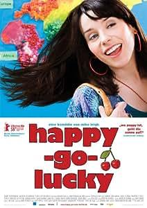 Happy Go Lucky Deutsch