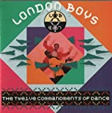 London Boys Twelve commandments of dance (1988)