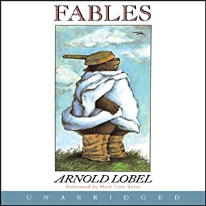 Fables | [Arnold Lobel]