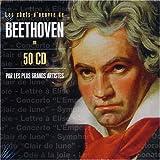 Beethoven: The Collectors Edition [50-CD Box Set]