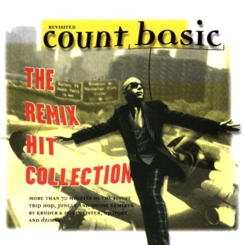 Count Basic - Count Basic Remix Hit Collection - Zortam Music