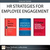 img - for HR Strategies for Employee Engagement (Collection) book / textbook / text book