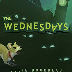 The Wednesdays | [Julie Bourbeau]