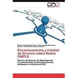 Encaminamiento y Calidad de Servicio sobre Redes GMPLS: Diseño y Evaluación de Algoritmos de Encaminamiento y...