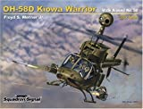 Image of OH-58D Kiowa Warrior - Walk Around Color Series No. 50