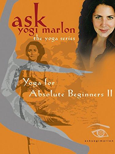 Yoga for Absolute Beginners II