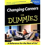 Changing Careers For Dummiesby Carol L. McClelland