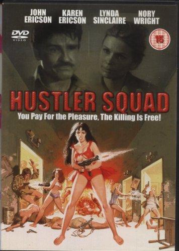 Hustler Squad [Edizione: Regno Unito]
