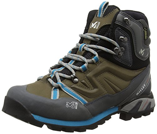 Millet ld high route g, chaussures de randonnée...