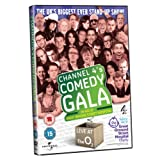 Channel 4's Comedy Gala - In Aid of Great Ormond Street Hospital [DVD]by Michael McIntyre