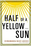 Half of a Yellow Sun (1400044162) by Adichie, Chimamanda Ngozi
