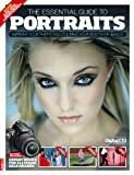 Digital SLR Photography The Essential Guide to Portraits MagBook