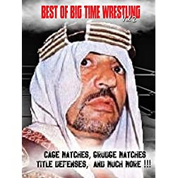Best Of Big Time Wrestling Vol 2
