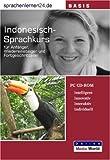 echange, troc Udo Gollub - Sprachenlernen24.de Indonesisch-Basis-Sprachkurs CD-ROM für Windows/Linux/Mac OS X (Livre en allemand)