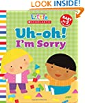 Little Scholastic: Uh-oh! I'm Sorry