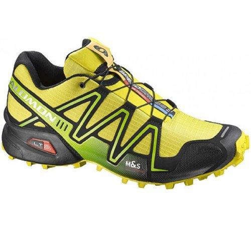 Salomon Speedcross 3 Trail Running Shoes