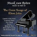 The Great Songs of Elton John