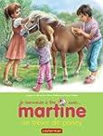 JE COMMENCE � LIRE AVEC MARTINE T.02...