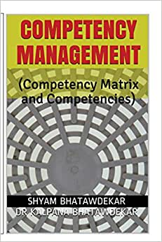 Competency Management (Competency Matrix And Competencies)